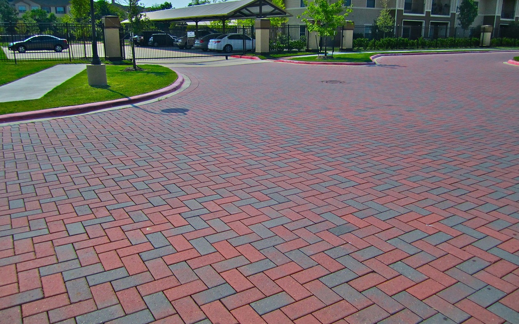 Welcome To Excon Paver Blocks